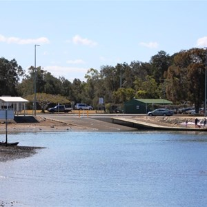 Shorncliffe Public Boat Ramp