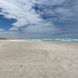 Gunyah Beach Dunes Drive