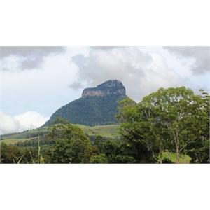 Mount Lindsay
