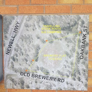 Brewery  Flat Reserve