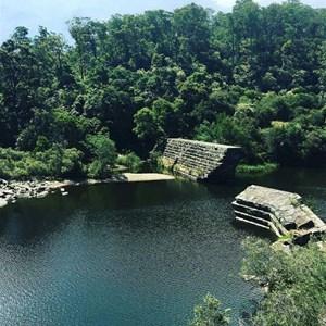 Old Weir