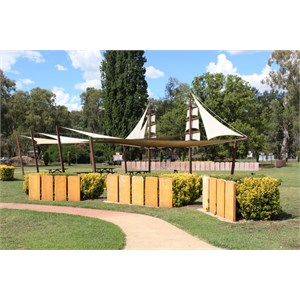 First Fleet Memorial Gardens