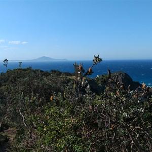 Korogoro Point