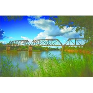 Wauchope Railway bridge