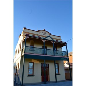 Wingham Library