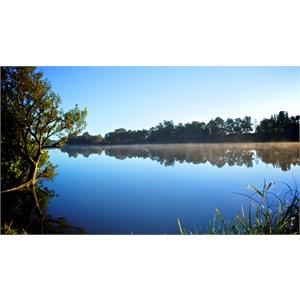 Tinonee Riverbank