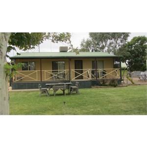 Port Pitstop Cottage