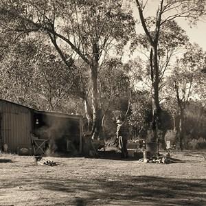 Dogman's Hut