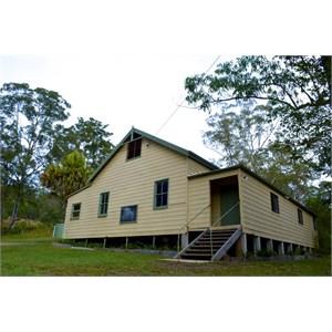 Bobin Hall