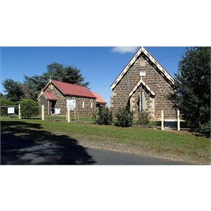 Spring Hill Uniting Church
