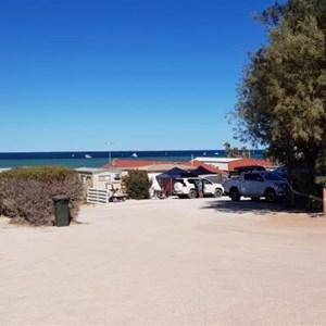 Blue Dolphin Caravan Park