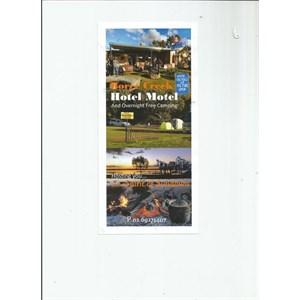 Boree Creek Hotel Fee Camp Ground