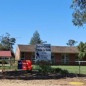 Boree Creek Primary School