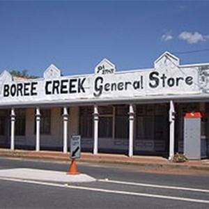 Boree Creek General Store