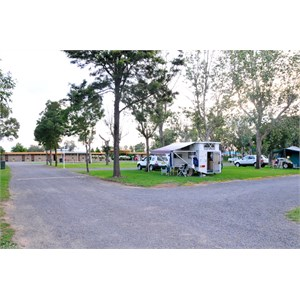 Jerilderie Caravan Park