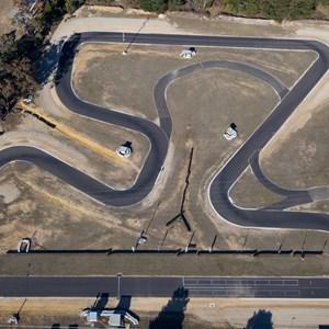 Lithgow City Raceway
