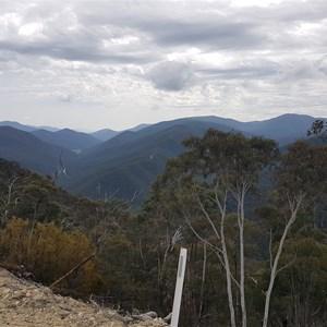 Webbs Ridge
