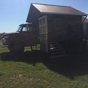 Harry'S Bush Camping