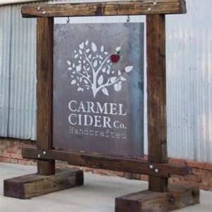 Carmel Cider