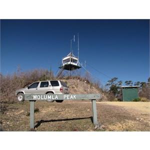 Wolumla Peak