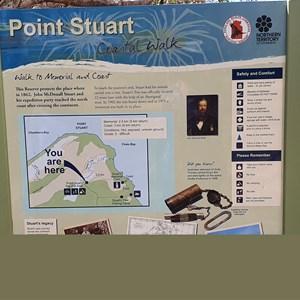 Point Stuart