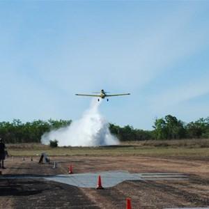 Coomalie Air Show