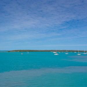 Inverell Bay