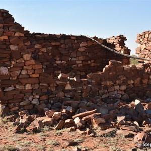 Mount Doreen Ruins