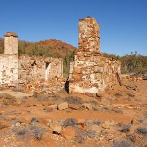 Owen Springs Ruins