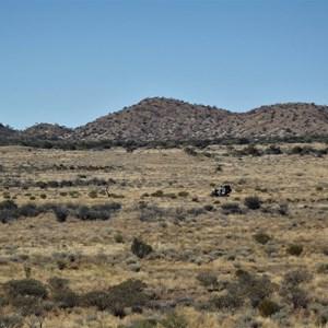 Mount Murray