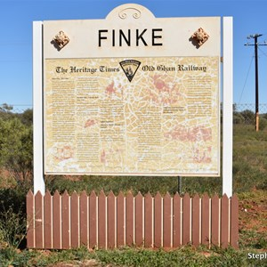 Finke (Aputula)
