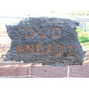 Old Andado