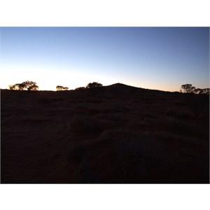 Geosurvey Hill
