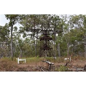 Mutee Head RAAF Radar Station No 52