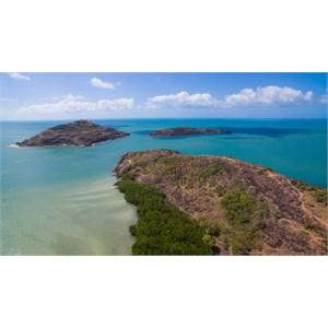 Pajinka, Cape York (The Tip)