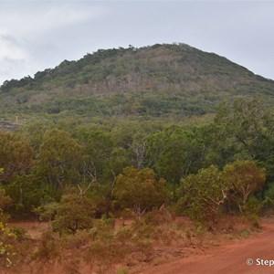 Mount Bremer