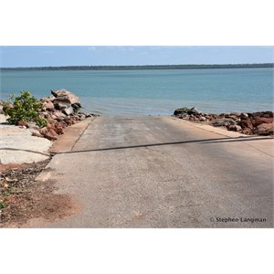 Rocky Point Boat Ramp
