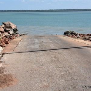 Rocky Point Boat Ramp