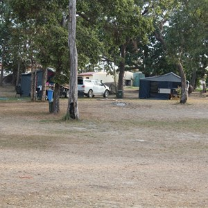 Archer River Camping Grounds