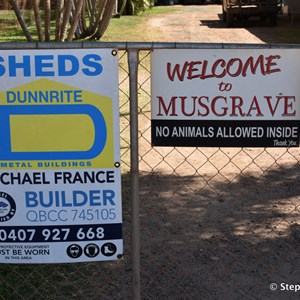 Musgrave Roadhouse