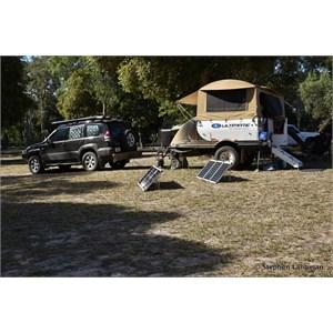 Eddies Camp