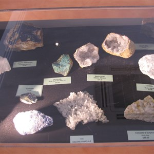 Minerals for sale