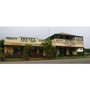 Mount Garnet Hotel