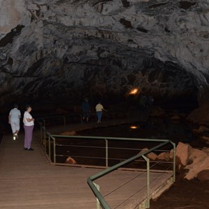 Archway Cave