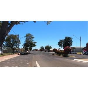 Main street, Richmond