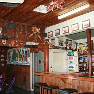 Walkabout Creek Hotel McKinlay