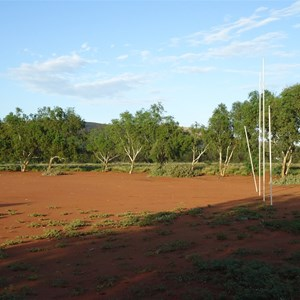 AFL Footy Field