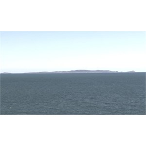 Great Keppel Island from Wreck Point