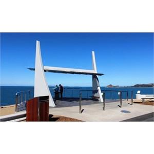 Wreck Point Memorial
