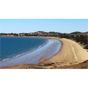 Lammermoor Beach